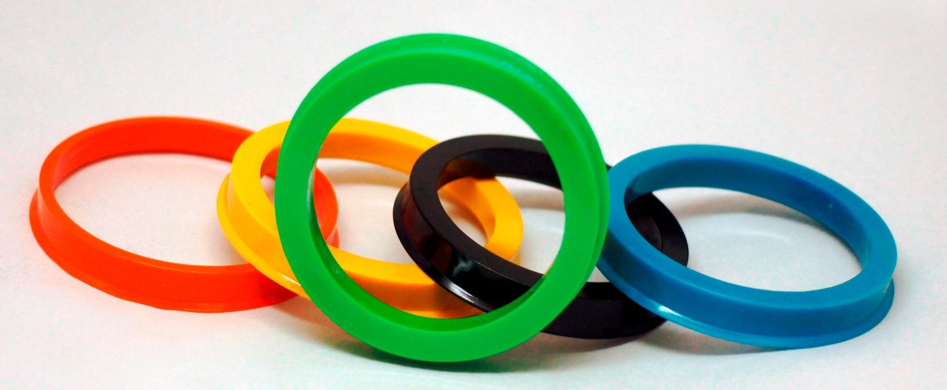 проставочные кольца для дисков этого